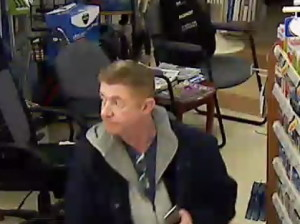 Fulmore Pharmacy Theft 2