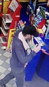 Kentville Robbery