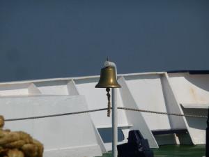 Princess of Acadia's bell