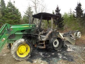 tractorfire